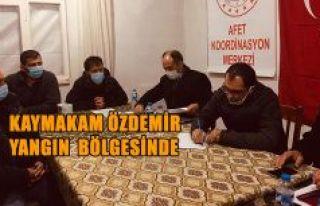 """YARALAR SARILMAYA DEVAM EDİYOR"""""""