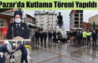 Türk Polis Teşkilatının kuruluşunun 176. yılı...