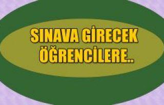 EĞİTİMCİ EMİNE ÇAŞKURLU; AİLELERİ UYARIYOR...
