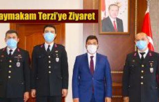 Jandarma Teşkilatı 182. Kuruluş yıldönümü Kutlanıyor