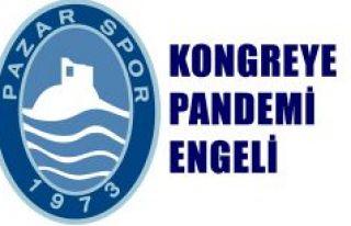 Pazarspor Kulübünden Kongre ile ilgili resmi açıklama...