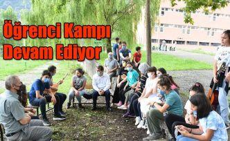SAYISAL BAKIŞ KAMPI DEVAM EDİYOR