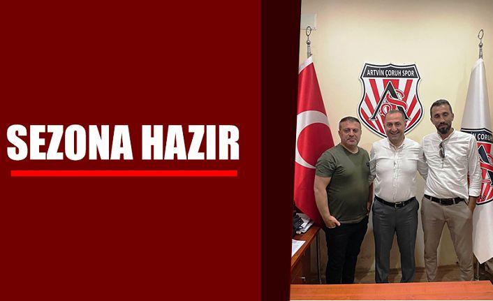SEZONA HAZIR