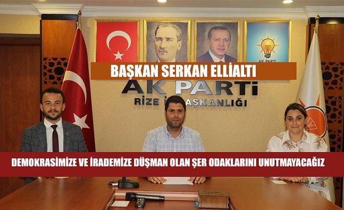 Türkiye'de darbeler tarihi bir daha açılmamak üzere 16 Temmuz sabahı itibariyle kapanmıştır
