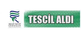 RTEÜ Üniversitesinden Faydalı Model Başarısı