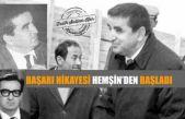 HEMŞİN'DEN BAŞLAYAN BİR BAŞARI HİKÂYESİ  : Prof. Dr. MUSTAFA N. PARLAR