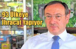 ÇAYKUR 93 ÜLKEYE PAKETLİ VE SOĞUK ÇAY İHRACATI...