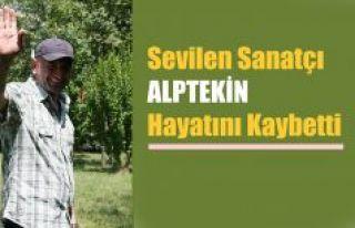 Karadeniz Müziğinin önemli ismi Ayhan Alptekin...