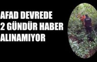 TANINMIŞ ESNAFDAN GÜNLERDİR HABER ALINAMIYOR