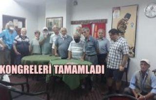 EMEK PARTİSİ ARTVİN'DE ÖRGÜTLENMESİNİ TAMAMLADI.