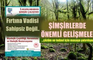 Rize RTEÜ'de Önemli Çalıştay