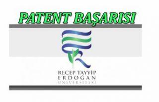 Patent Başarısı