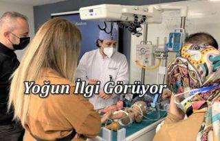 RTEÜ KLİNİK SİMÜLASYON EĞİTİM MERKEZİ YOĞUN...